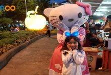 Sejarah Hello Kitty