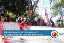 Photo of Perayaan 'Go! Skateboard Day' Tampilkan Busana Unik