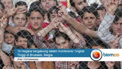 krisis migran