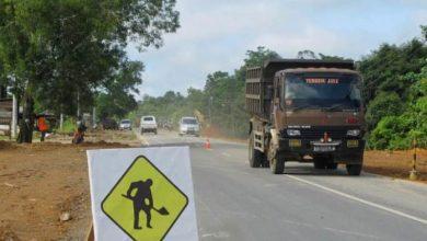 Photo of Pembangunan Tak Kunjung Selesai, Pemudik Banyak Tersasar