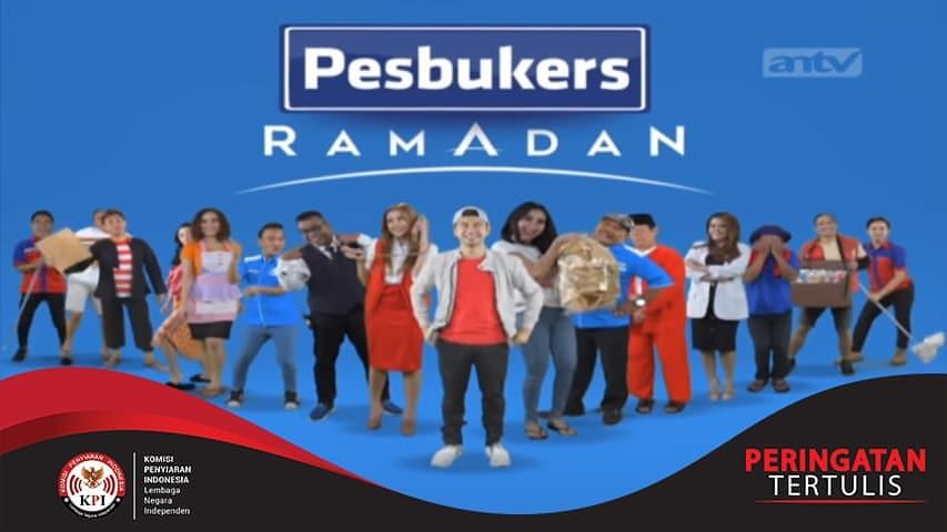 Pesbukers Ramadhan