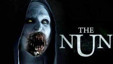 "Photo of Penggemar Horor Jangan Lewatkan Film ""The Nun"""