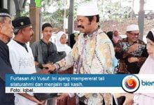 Photo of Baksos Uniba untuk Mempererat Silaturahmi dengan Masyarakat