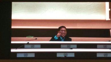 Photo of Ristadi: Pidato Umum Menyoal TKA dan Investasi Asing di Depan Sidang Majelis ILO – PBB