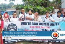White Car Comunity Banten