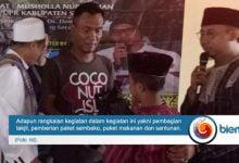 Yayasan Intifada Banten