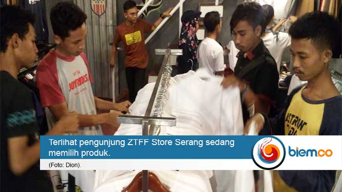 ZTFF Store