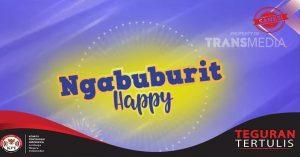 Ngabuburit Happy