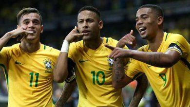 Photo of Ini Daftar Pemain Kelahiran Brasil yang Hijrah ke Timnas Negara Lain