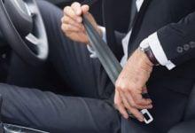 Photo of Usai Tabrakan, Cek Kondisi Seat Belt Mobil Anda