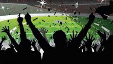 supporter sepak bola