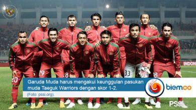 timnas -23 indonesia