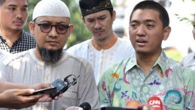Photo of WP KPK Akan Nyatakan Sikap Terkait Kasus Penyerangan Novel Baswedan
