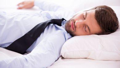 Tidur 10 jam per Hari