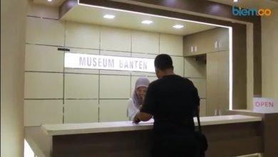 Photo of Video: Yuk! Kunjungi Museum Negeri Banten