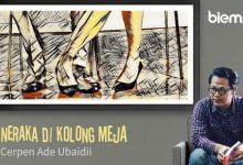 Ade Ubaidil