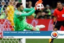 Photo of Hadapi Inggris di Semifinal, Subasic Tegaskan Tidak Ingin Menyerah