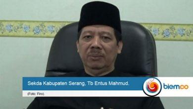 Photo of Daftar Caleg, Satu PNS di Kabupaten Serang Pensiun Dini