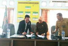 Photo of Tingkatkan Pemahaman Hukum, KORPRI Kota Cilegon Jalin MoU dengan PERADI DPC Serang
