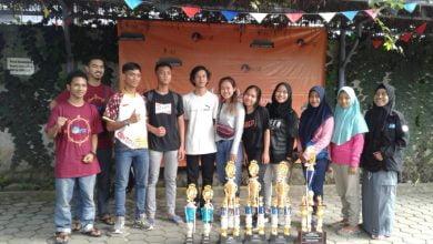 Photo of Ikuti Orienteering Competition Tingkat Nasional, FONI Banten Boyong 5 Gelar Juara
