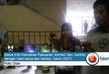 Photo of Manfaatkan Bambu Sebagai Prakarya dan Sumber Penghasilan