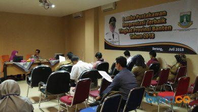 Photo of Seleksi Pustakawan Terbaik, DPK Gelar Lomba Pustakawan Berprestasi dan Terbaik Tingkat Provinsi