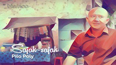 Photo of Sajak-sajak Pilo Poly