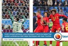 Prancis Belgia
