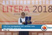 Anugerah Sastra Litera