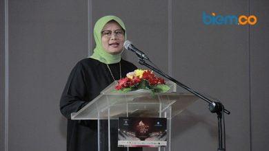 Photo of Eneng Nurcahyati: FFB Bentuk Ekonomi Kreatif di Bidang Perfilman
