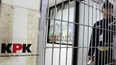 Photo of Dua Ruang Tahanan KPK Disegel. Febri; Penghuni Tidak di Tempat