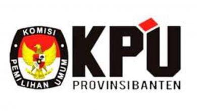 Photo of KPU Banten: Berikut Nama-nama Pendaftar Calon Anggota DPD RI
