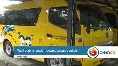 Photo of Progres Baik, Mobil Perintis di Kabupaten Serang Ingin Ditambah