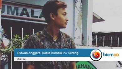 Photo of DPRD Lebak Bentuk Timsus untuk Sikapi Aksi Kumala, Ridwan Anggara: Berlebihan dan Drama