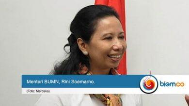 Photo of Rini Soemarno: Pembentukan BUMN Fund Menggenjot Pembangunan Infrastruktur Indonesia