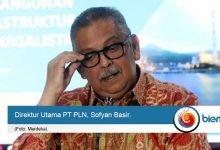 Photo of PT PLN Pusat Digeledah KPK Soal Kasus PLTU Riau-1, Sofyan Basir Mengaku Tidak Kaget