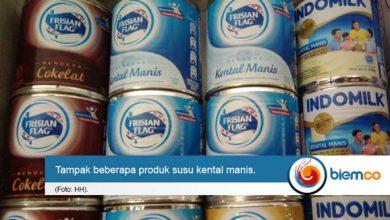 Photo of Soal Kontroversi Susu Kental Manis, Apa Sebabnya?