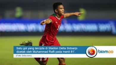 Photo of Taklukkan Vietnam, Indonesia Tapakkan Satu Kaki ke Semifinal
