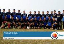 Andika FC Club