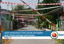 Photo of Sambut HUT Ke-73 RI, Warga Grand Sutera Gotong Royong Hias Lingkungan Sekitar
