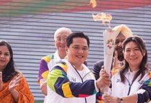 Photo of Sejarah Api Abadi Asian Games di Indonesia