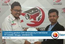 Photo of PP KAMMI Dirikan Democracy Watch Indonesia untuk Kawal Pemilu 2019