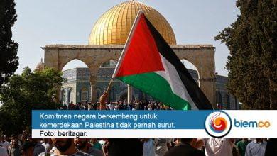 Photo of Palestina Resmi Jadi Pemimpin Blok Negara Berkembang di PBB 2019 Mendatang