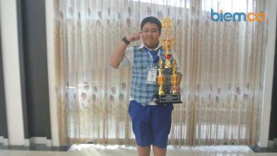 Photo of SMP Penabur Berhasil Juarai Lomba Bercerita Tingkat Kota Serang