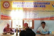 Photo of Gelontoran dana LKUB Belum Jelas, Kelurahan Curug Manis Berharap Masyarakatnya Dapat Dibantu
