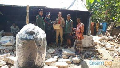 Photo of Mapala Serang Kirim 3 Relawan Bantu Korban Gempa Lombok