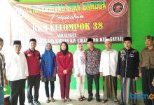 """Photo of Perpisahan KKM 38, Iwan Wicaksono: """"Mahasiswa Sudah Banyak Membantu Warga"""""""