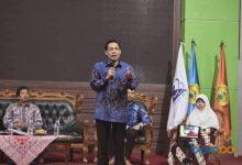 Photo of Untirta Gandeng ICW Hadirkan Mata Kuliah Pendidikan Anti Korupsi