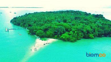 Photo of Indahnya Pesona Pulau Liwungan di Banten Selatan, Ayo Berlibur!