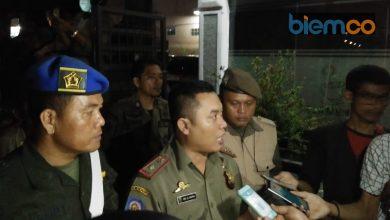 Photo of Sebanyak 9 Pasangan Bukan Suami Istri Terjaring Razia, Ali Hanafiah; Perda Provinsi Banten Perlu Lebih Detail